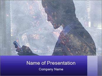 0000094162 PowerPoint Templates - Slide 1