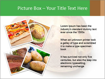 0000094166 PowerPoint Templates - Slide 23