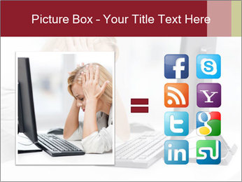 0000094168 PowerPoint Template - Slide 21