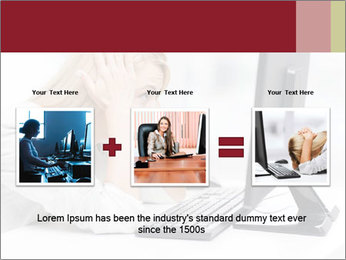 0000094168 PowerPoint Template - Slide 22