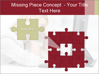 0000094168 PowerPoint Template - Slide 45
