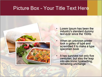 0000094170 PowerPoint Templates - Slide 20