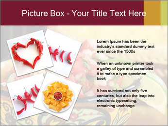 0000094170 PowerPoint Templates - Slide 23