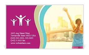 0000094172 Business Card Templates