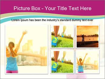 0000094172 PowerPoint Templates - Slide 19