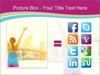 0000094172 PowerPoint Templates - Slide 21
