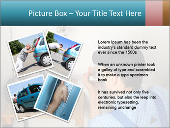 0000094173 PowerPoint Template - Slide 23
