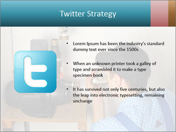 0000094173 PowerPoint Template - Slide 9