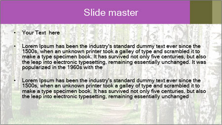 0000094175 PowerPoint Template - Slide 2