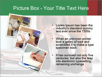 0000094176 PowerPoint Templates - Slide 17