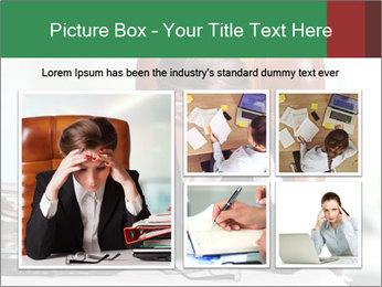 0000094176 PowerPoint Templates - Slide 19