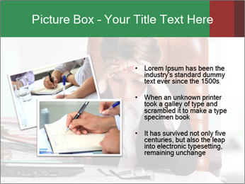 0000094176 PowerPoint Templates - Slide 20