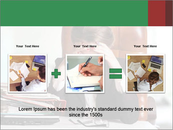 0000094176 PowerPoint Templates - Slide 22