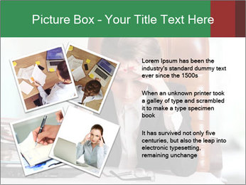 0000094176 PowerPoint Templates - Slide 23