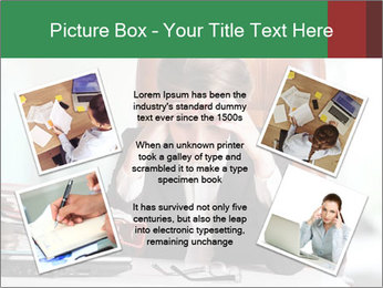 0000094176 PowerPoint Templates - Slide 24