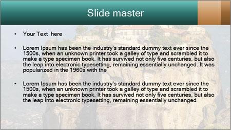 0000094180 PowerPoint Template - Slide 2