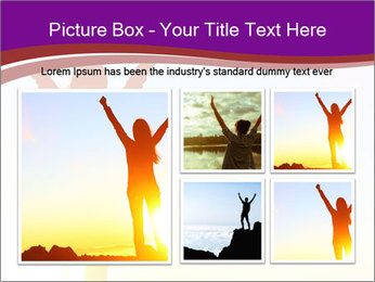 0000094181 PowerPoint Templates - Slide 19