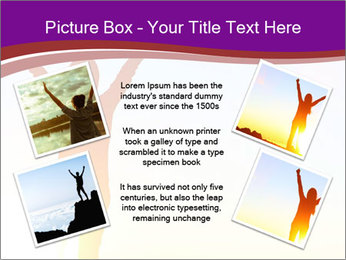 0000094181 PowerPoint Templates - Slide 24