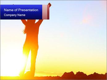 0000094182 PowerPoint Templates - Slide 1