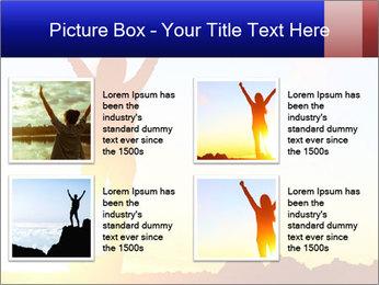 0000094182 PowerPoint Templates - Slide 14