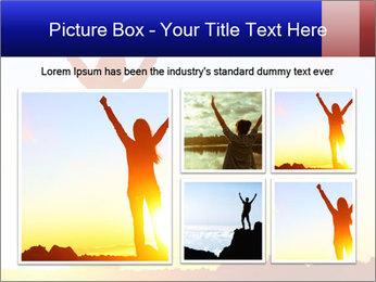 0000094182 PowerPoint Templates - Slide 19