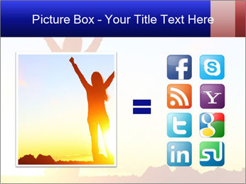 0000094182 PowerPoint Templates - Slide 21