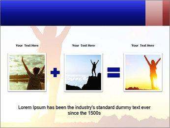 0000094182 PowerPoint Templates - Slide 22