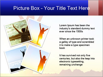 0000094182 PowerPoint Templates - Slide 23