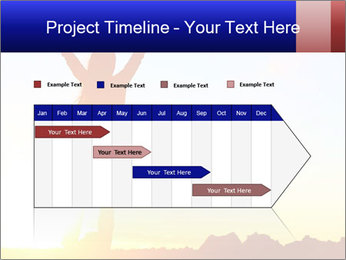 0000094182 PowerPoint Templates - Slide 25