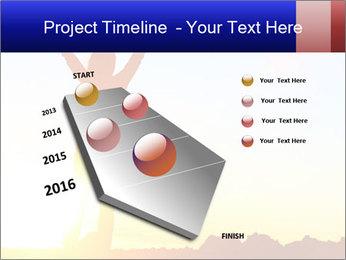 0000094182 PowerPoint Templates - Slide 26