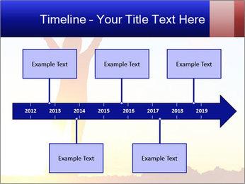 0000094182 PowerPoint Templates - Slide 28