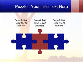 0000094182 PowerPoint Templates - Slide 42