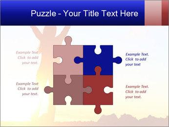 0000094182 PowerPoint Templates - Slide 43