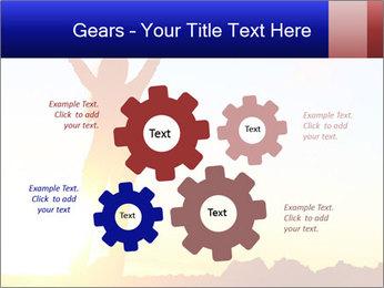 0000094182 PowerPoint Templates - Slide 47
