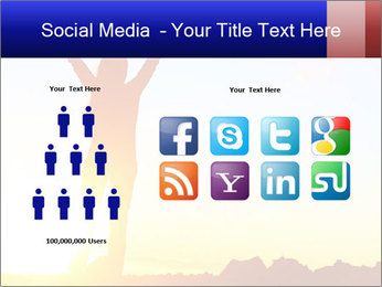 0000094182 PowerPoint Templates - Slide 5