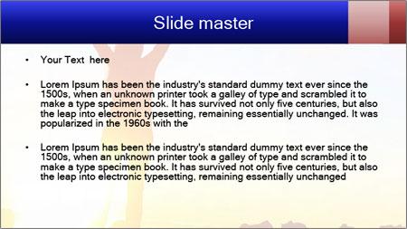 0000094182 PowerPoint Template - Slide 2