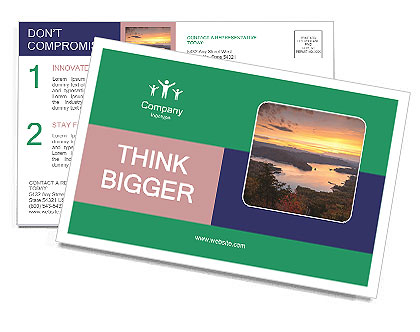 0000094184 Postcard Template