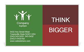 0000094185 Business Card Templates