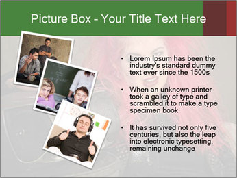 0000094185 PowerPoint Template - Slide 17
