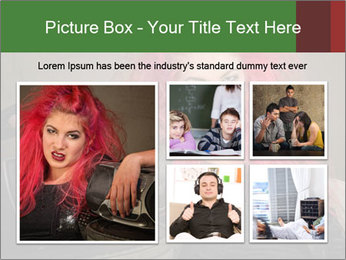 0000094185 PowerPoint Template - Slide 19