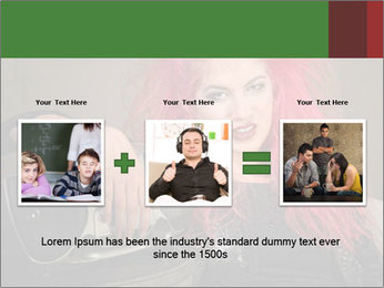 0000094185 PowerPoint Template - Slide 22