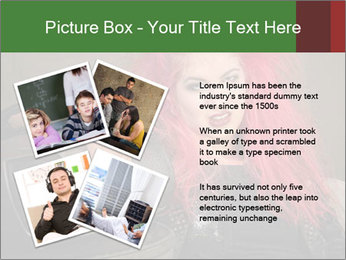 0000094185 PowerPoint Template - Slide 23
