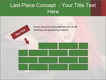 0000094185 PowerPoint Template - Slide 46