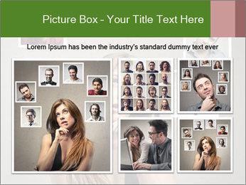 0000094186 PowerPoint Templates - Slide 19
