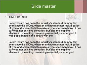 0000094186 PowerPoint Templates - Slide 2