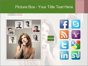 0000094186 PowerPoint Templates - Slide 21
