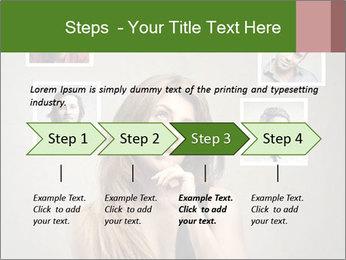 0000094186 PowerPoint Templates - Slide 4