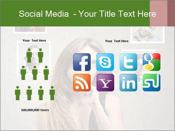 0000094186 PowerPoint Templates - Slide 5