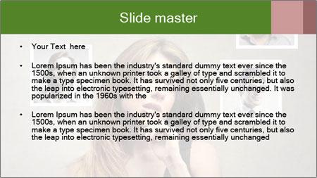 0000094186 PowerPoint Template - Slide 2