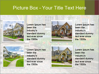 0000094188 PowerPoint Template - Slide 14